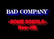 Bad Company 226 Di group chat di dhadhe