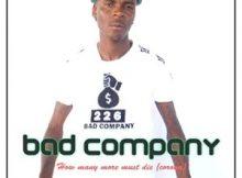 Bad Company 226 Ngwana a phosa dira a bolawe
