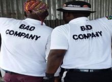 Bad Company 226 ft. P-Soul Music Bare wa jola