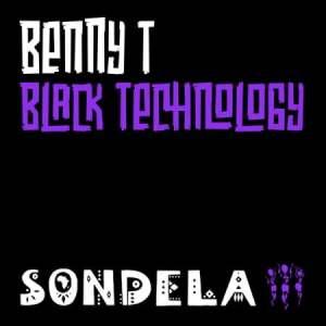 Benny T – Black Technology (Extended Mix)