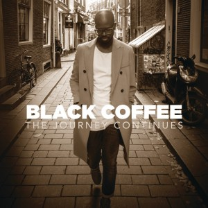 Black Coffee – The Journey Continues