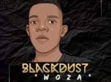 BlackDust Woza – No Name (John Wick)