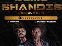 BlaqShandis – Lets Rock & Roll (Mixtape)