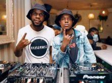 Blaqnick & MasterBlaq – The King Suite SA Mix (Metro FM)