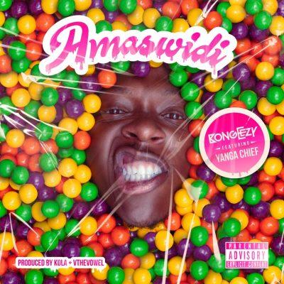 Bongeezy ft Yanga Chief – Amaswidi
