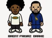 Brent Faiyaz ft Drake – Wasting Time