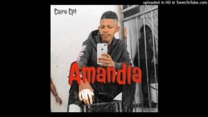 Cairo Cpt – Amandla