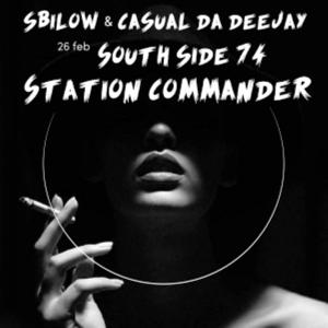 Casual Da Deejay Ft Sbilow – Amaphupho Amahle