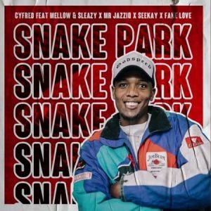 Seekay - Cyfred Snake Park