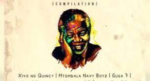 DJ LuHleRh X Jnr Boi – Shonamalanga