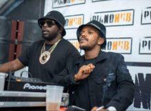 DJ Maphorisa & Kabza De Small, Sir Trill – Asi Jabule