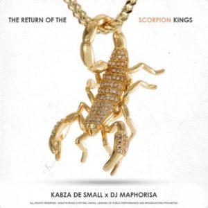 DJ Maphorisa & Kabza De Small – Sandton ft. Focalistic, Kamo Mphela & Bontle Smith
