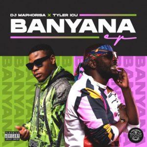 DJ Maphorisa & Tyler ICU – Banyana ft. Kabza De Small, Sir Trill & DJ Maphorisa (Official)