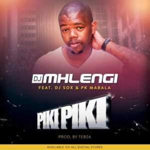 DJ Mhlengi - Piki Piki Mabelane Amapiano