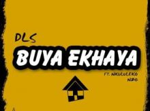 DLS – Buya ekhaya Ft. Nkululeko Nzo
