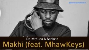 De Mthuda – Phila ngomthandazo ft Njelic SA, Samthingsoweto & Da Muziqalchef