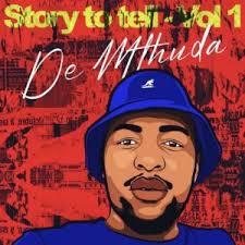 De Mthuda – Straight Up