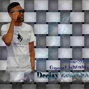 Deejay Zebra SA – Gqom Wave