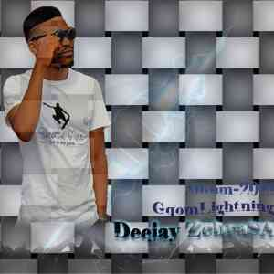 Deejay Zebra SA – Shona Phansi