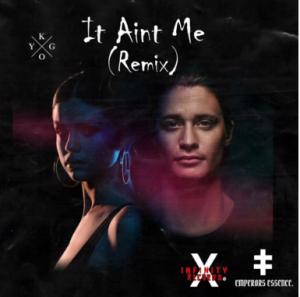 Dj Abux X Soulking – It Ain't Me (Amapiano Remix) ft. Innocent