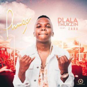 Dlala Thukzin - Phuze Remix