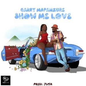 Garry Mapanzure Ma Chills