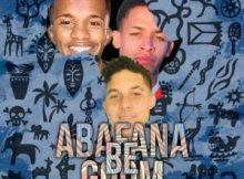 Geato, Mabellz & Dj UmlunguSA – Abafana Be Gqom EP