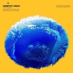 Griffit Vigo - I Am Gqom