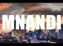Jobe London x Kamo Mphela x Mr Jazziq – Mnandi