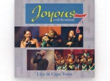 Joyous Celebration - Yebo Nkosi Ngiza Kuwe Lyrics