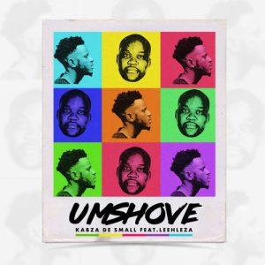 Kabza De Small – Umshove