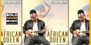 Khubvi KID Percy Onaka (feat. Romeo)