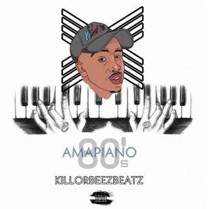 Killorbeezbeatz - YiNtoni Leyo
