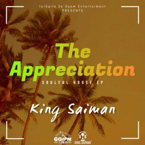 King Saiman Gqom Songs 2021 & Album