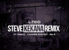L-Tido - Steve Kekana Remix