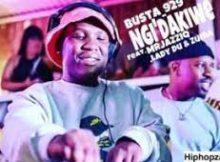 Lady Du x Zuma x Busta 929 x Mr Jazziq – SWBL