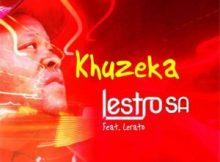 Lestrosa Khuzeka Amapiano