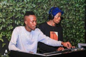 MDU aka TRP & Bongza – Hub Is For Life