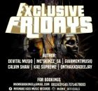 MKMR – Exclusive Friday