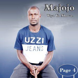 Majojo - Nyiko ya Vunqambhi