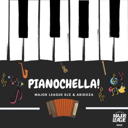 Major League – Pianochella