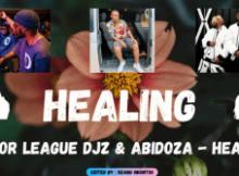Major League Djz & Abidoza – Healing