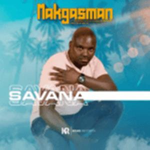 Makgasman – Savanna Ft. Kwakwa Villa, Khalil Harrison, Omit ST & Sbu M