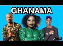Makhadzi - Ghanama [ft Prince Benza]