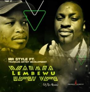 Mr Style – Lomntwana Uyababa (Amapiano)