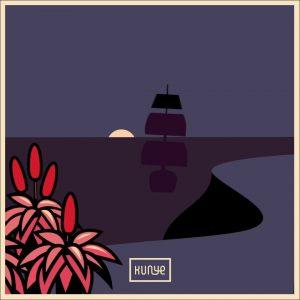 Mr. Blasé ft. Boskasie - Anangu Moon