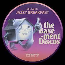 Mr. Larry – Jazzy Breakfast