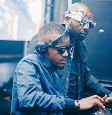 Nana Thula Kabza De Small, DJ Maphorisa, Njelic