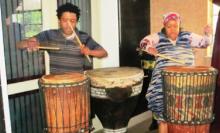 Ngaka ya lefu by Baitshepelang Moloki G C