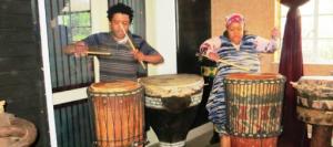 Nhlanhla Dube & Soul Kulture – Amaphupho